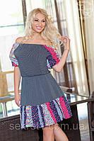 Платье №210 ГЛ, фото 1