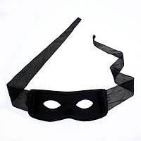 Маскарадная маска Зорро
