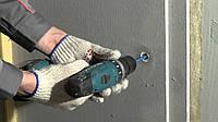 Звукоизолирующая панельная система ЗИПС-Синема базового уровня 600*1200*120 мм