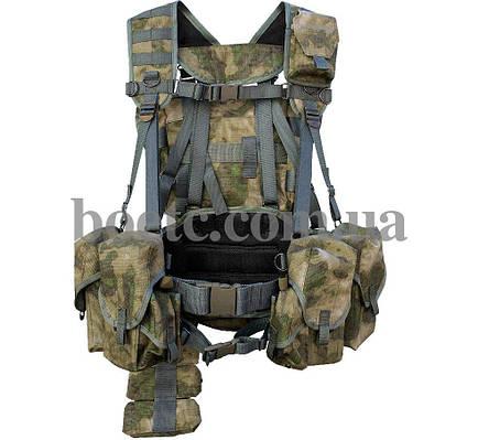 РПС Смерш АК (A-TACS FG)