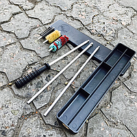 Megaline 12 калибр - набор для чистки охотничьего оружия