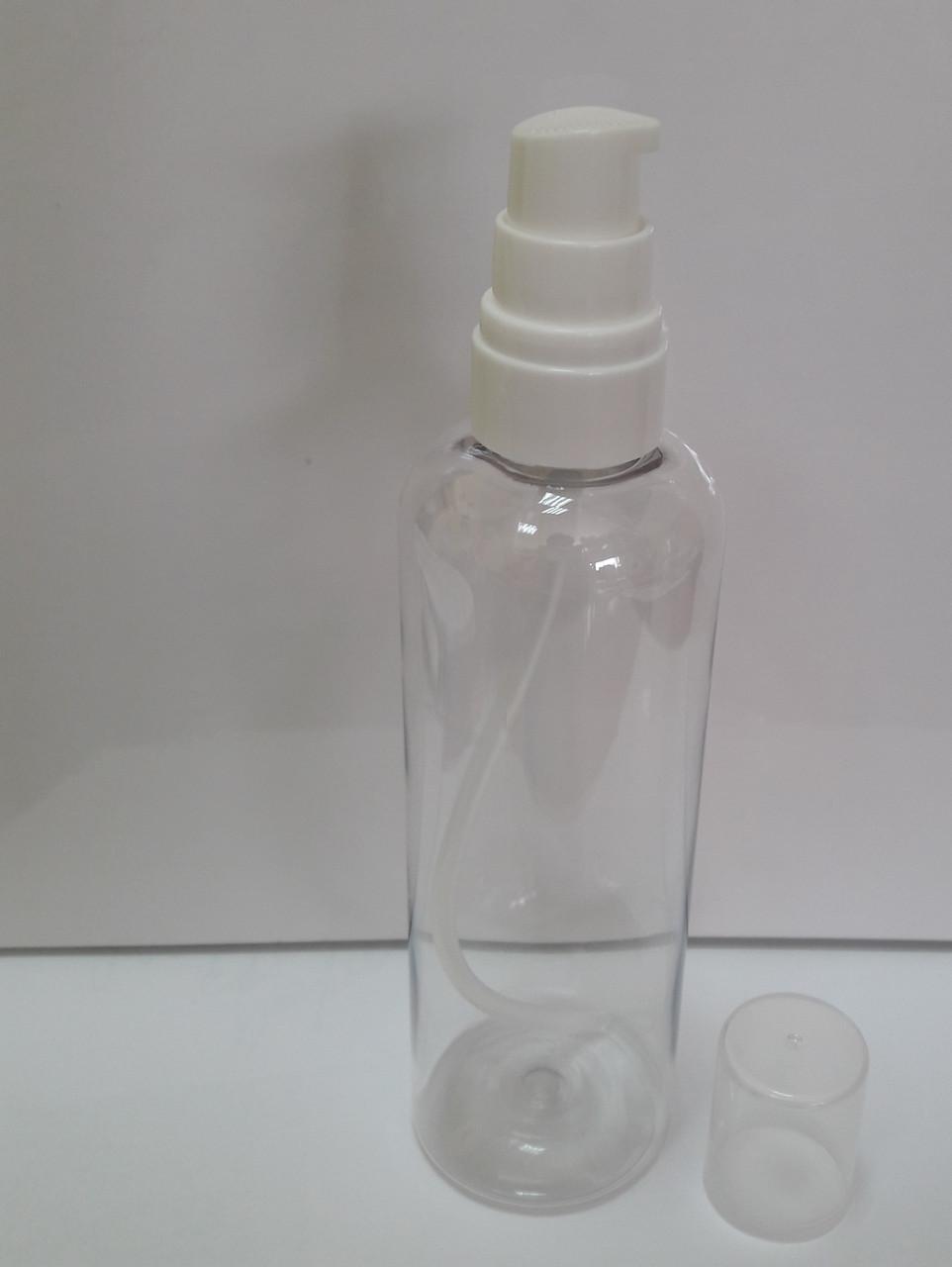Бутылочка 150 мл дозатор