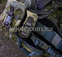 "РПС СМЕРШ СВД ""Снайпер"" (A-TACS FG), фото 5"