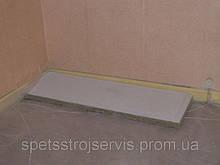 Сборная панельная система ЗИПС-ПОЛ Вектор 600*1200*45 мм