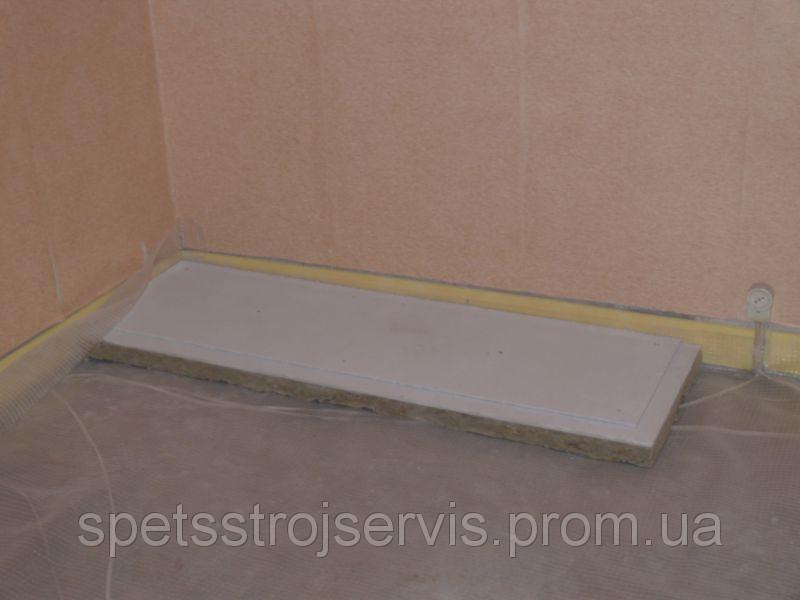 Сборная панельная система ЗИПС-ПОЛ Модуль 600*1200*75 мм