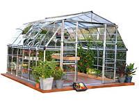 Теплица Americana 12×12 Greenhouse