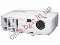 Проектор NEC NP210G DLP 2200Lm
