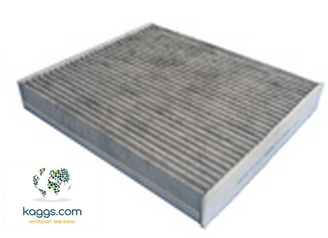 SHÄFER sak120 салонний фільтр (вугільний) для PORSCHE Panamera I (970) (09-).