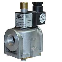 Электромагнитный клапан газовый MADAS M16/RMС N.A. DN 15 (муфтовый) 500 мбар