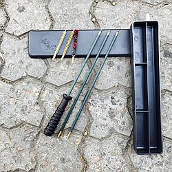 Megaline кал. 5.6 - набор для чистки огнестрельного оружия