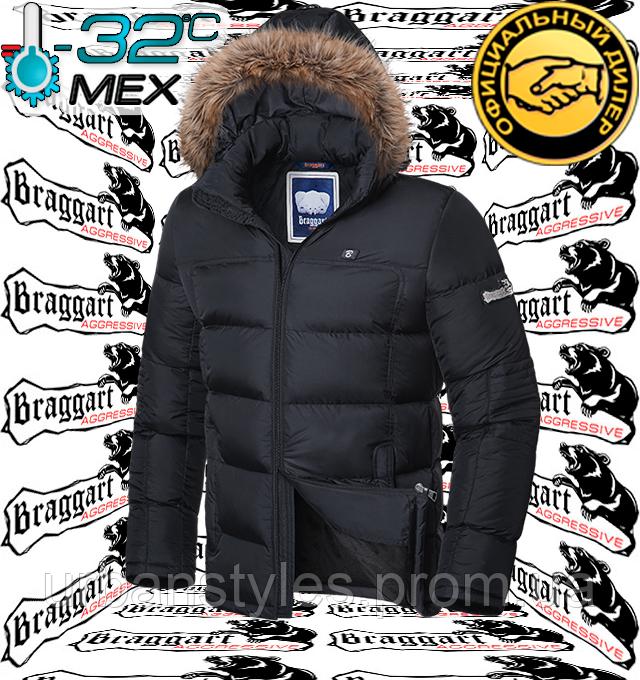 Куртка спортивная Braggart Aggressive