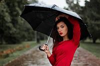 Зонты от дождя женские, мужские и детские