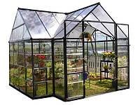 Теплица Victory Orangery Chalet Greenhouse