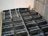 Звукоизоляционная подложка Шуманет-100 Комби 10*1 м, фото 1