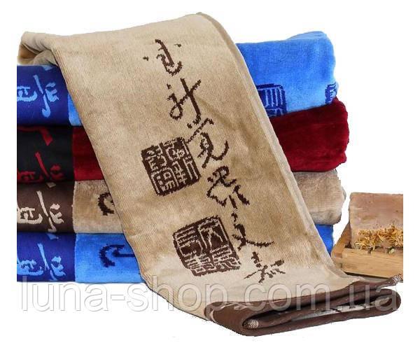 Махровое полотенце 50*90, Турция, хлопок 100%