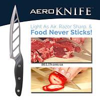 Кухонный аэро нож Aeroknife (аэронож), фото 1
