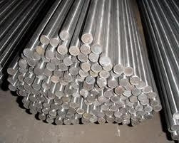 Пруток алюминиевый ф 80 сплав 7075 Т6 аналог В95