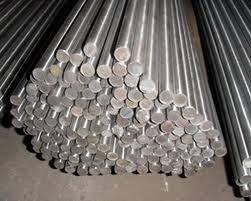 Пруток алюминиевый ф 80 сплав 7075 Т6 аналог В95, фото 2