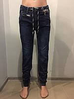 Модные джинсы на мальчика подростка 134,140,164 см, фото 1