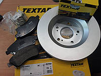 Тормозные диски и колодки Remsa, Textar, Pagit, Ferodo, ATE, Zimmermann, NK, A.B.S, Icer, LPR, фото 1