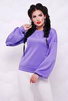 Блуза Veronik фиолетовый