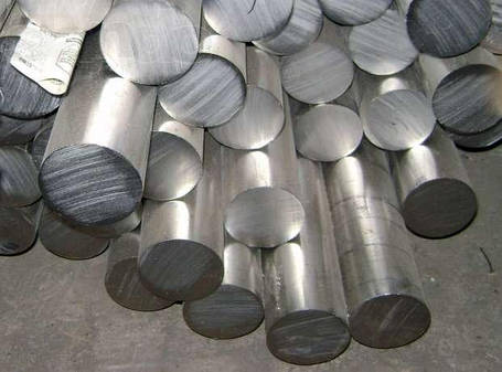Пруток алюминиевый ф 110 сплав 7075 Т6 аналог В95, фото 2