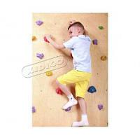 Детский скалодром «Скалолаз» KIDIGO SDS01