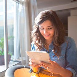 Выбрать качественный планшет легко!