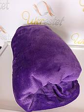 Чехол защитный на кушетку, махровый, фото 2