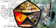 Серийное изготовление, производство деталей, изделий на станках ЧПУ.