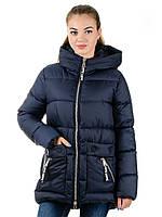 Куртка- пуховик женский Z10171