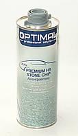Средство для защиты кузова OPTIMAL GRAV HS серый 1кг