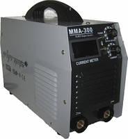 Сварочный аппарат инверторного типа Луч Профи MMA 300 I (25-300 А) AntiStick, HotStart, ArcForce