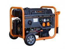 Генератор бензиновый NIK PG3000 (3кВт)