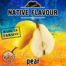 Ароматизатор Native Flavour Pear со вкусом груши  10, 30  мл