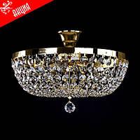 Хрустальный светильник потолочный A 0006-12-20