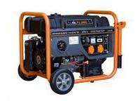 Генератор бензиновый NIK PG3800
