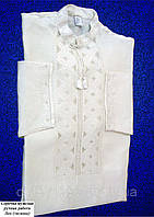 Сорочка ручная вышивка р.52 (тяганка)