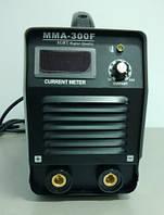 Сварочный аппарат инверторного типа Луч Профи MMA 300 F (25-300 A) AntiStick, HotStart, ArcForce
