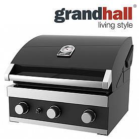 Газовый гриль GrandHall Premium GT3 Built in (встраеваемый)