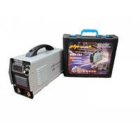 Сварочный аппарат инверторного типа Луч Профи MMA 300 I (чемодан), AntiStick, HotStart, ArcForce