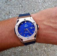 Мужские наручные часы Hublot . Стильные наручные часы. Мужские часы.