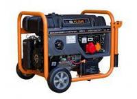 Генератор бензиновый NIK PG5500