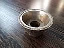 Конусный камень для станка СОМ, фото 2