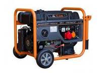 Генератор бензиновый NIK PG6300