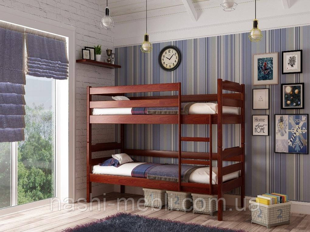 Двоярусне ліжко Мілена Л