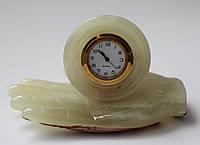 Часы на руке из оникса (11 см), фото 1