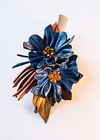 Синие цветки, фото 1