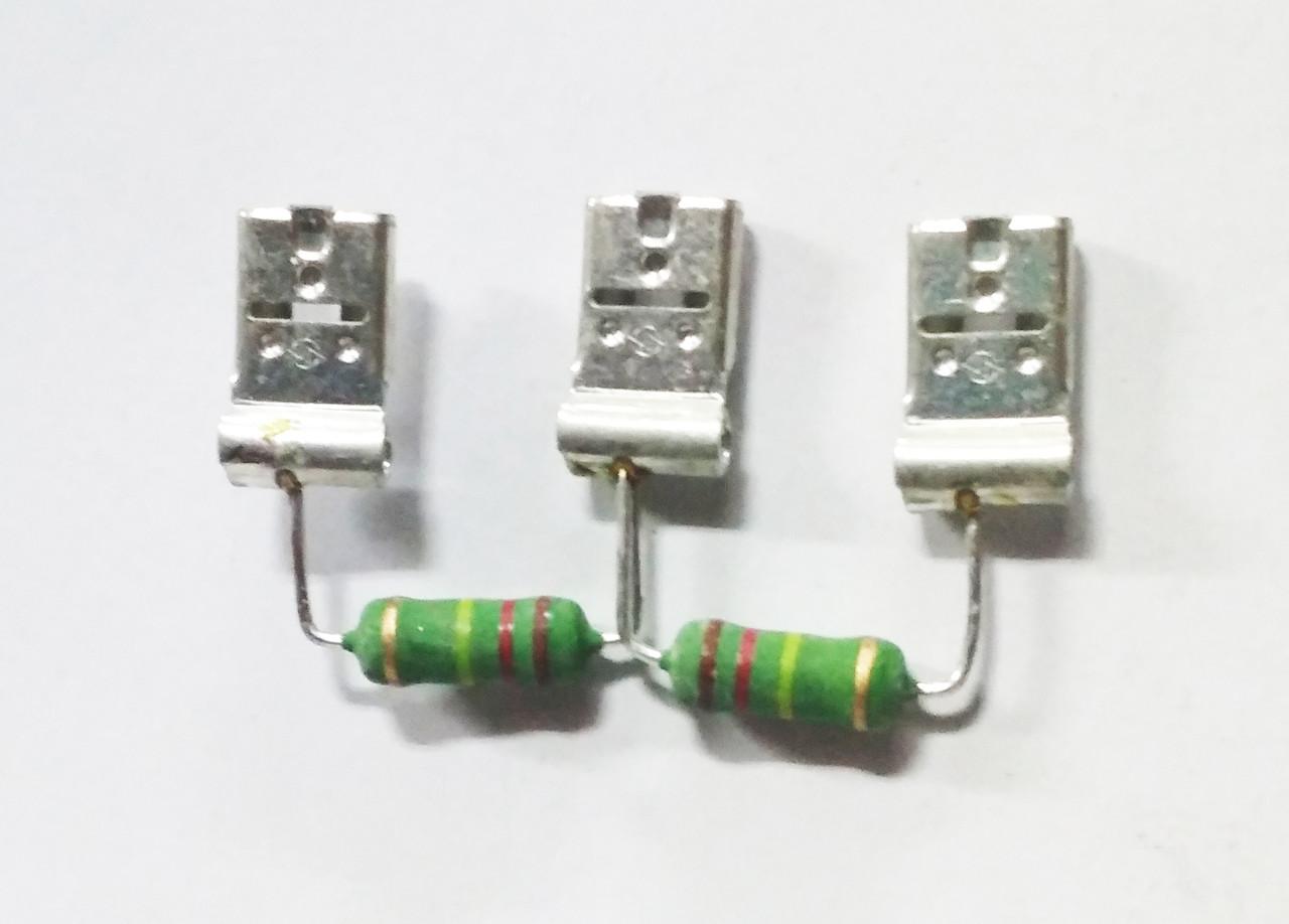 Розрядний модуль для конденсаторної банки Electronicon 1-2,5 кВАр (275.110-10301)