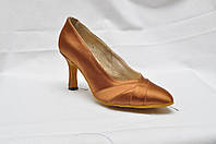 Обувь для танцев женский стандарт ЖС-4